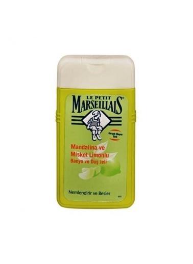 Le Petit Marseilials Le Petıt Marseıllaıs Duş Jeli Mandalina Ve Misket Limonu 250 Ml Renksiz